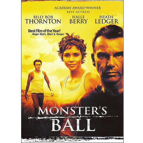 Monster's Ball (Widescreen)