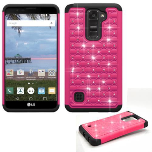 Phone Case For Straight Talk Lg Premier 4g Lte At Amp Tlg