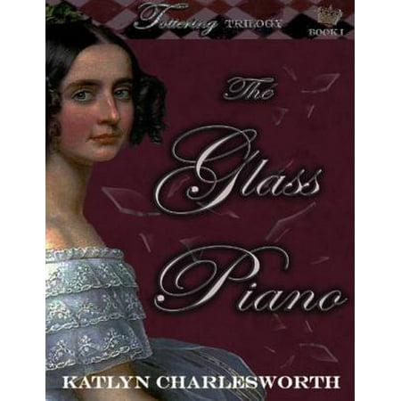 - The Glass Piano - eBook