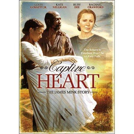 Captive Heart  The James Mink Story