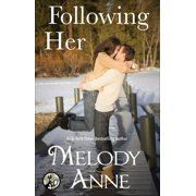 Following Her - eBook