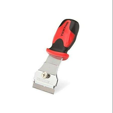 Tekton Razor Scraper Paint Putty Adhesives labels Remover Utility Knife 69285