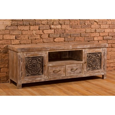 Hillsdale Hundley Entertainment Tv Stand