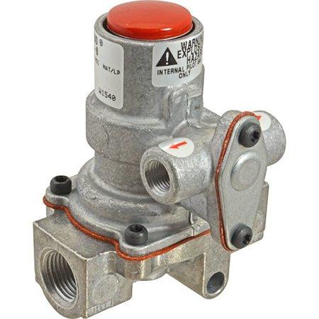 BASO GAS PRODUCTS LLC SAFETY VALVE (3/8