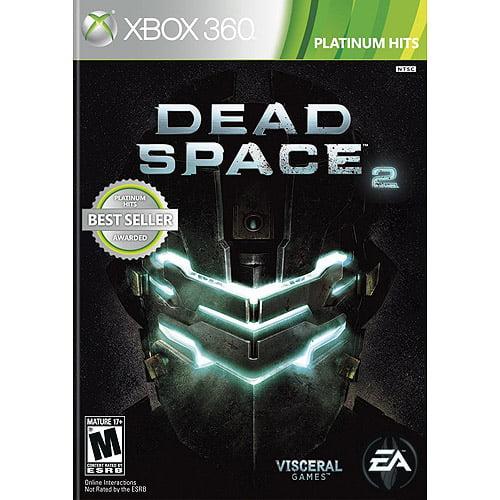 Dead Space 2 PH (Xbox 360)