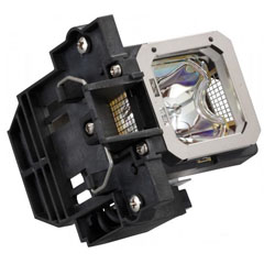 Replacement for JVC DLA-RS66U LAMP and HOUSING