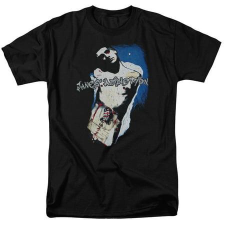 Janes Addiction - Perry - Short Sleeve Shirt - (Jane's Addiction New Orleans Halloween)