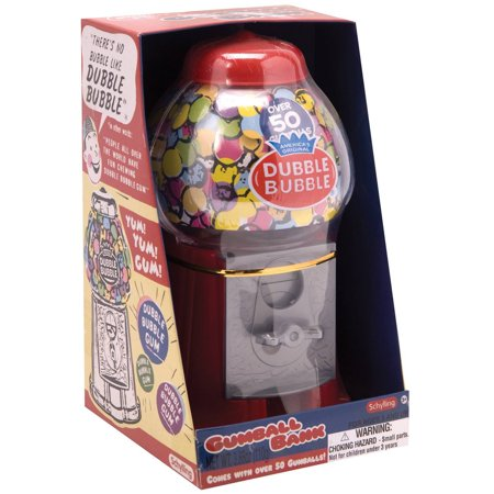 Schylling Gumball Bank - Gumball Machine Ireland