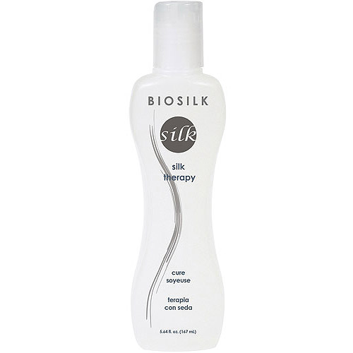 BioSilk Silk Therapy Hair Cure, 5.64 fl oz