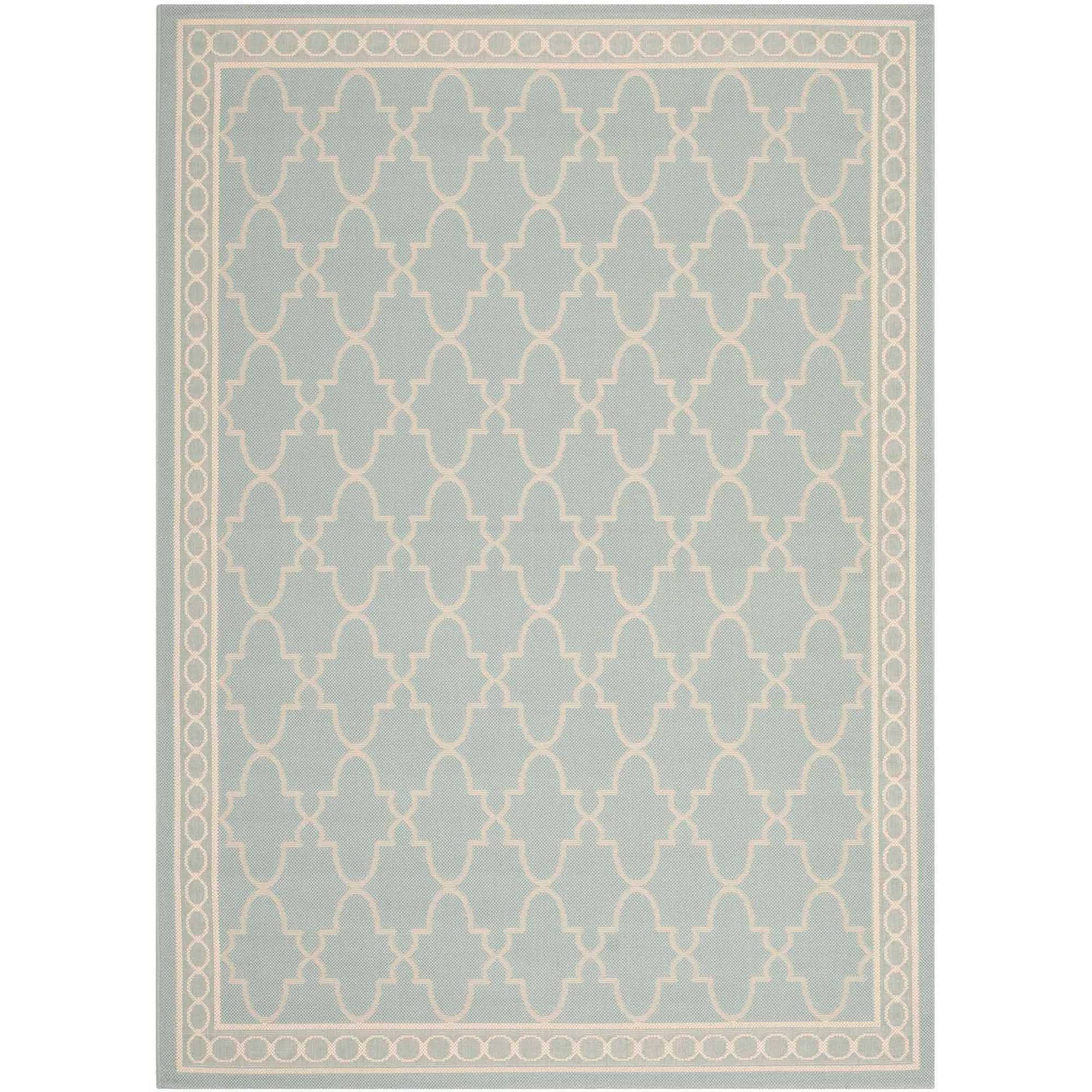 Safavieh Courtyard Indoor Outdoor Runner Rug Walmart