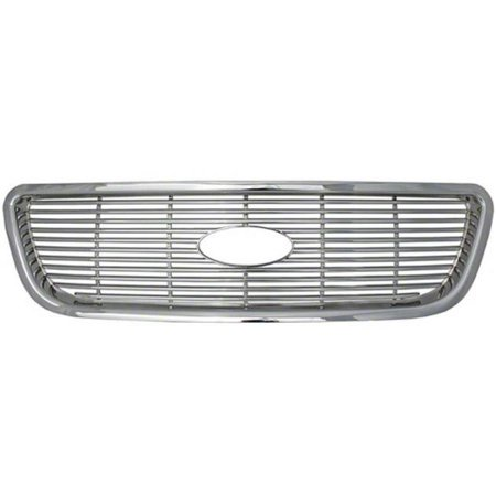 Coast2Coast C2C-GI113 Ford Grille Overlay for 2012-2014 Ford F150 XL-STX- FX2- FX4,