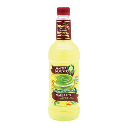 Master Of Mixes Margarita Mixer - Pack of 12 - 33.8 Fl