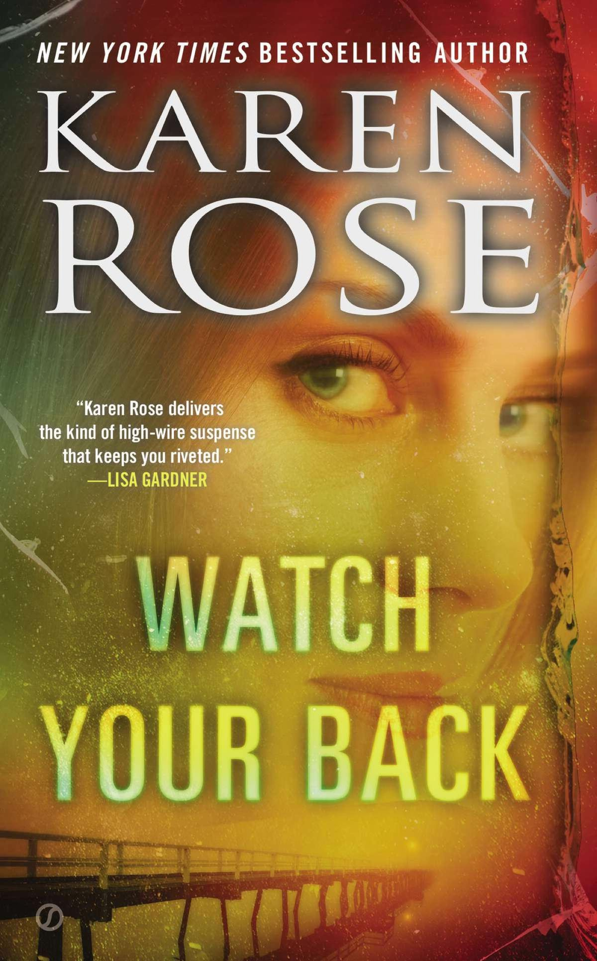 Karen Rose Ebook