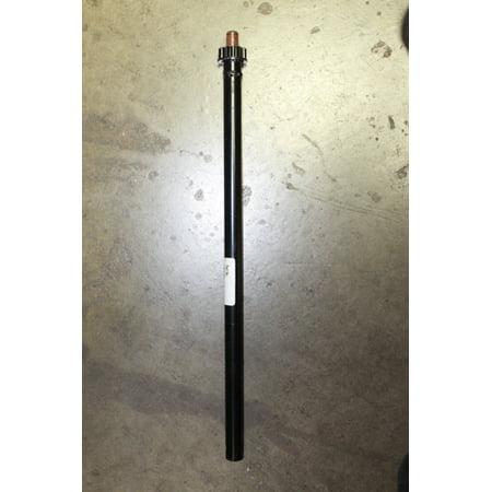 Murray Parts 327690MA Shaft Pinion Steering Lawnmower MU-327690MA