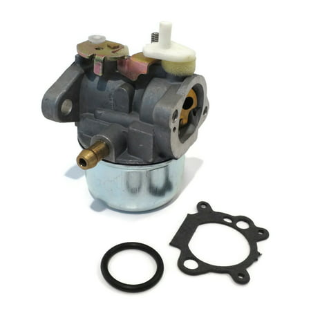 CARBURETOR Carb fits Briggs & Stratton 125K09, 127712, 127802, 128702 4 5 6 7 hp by The ROP