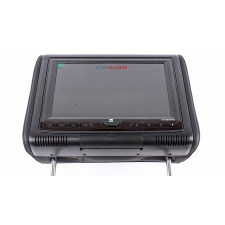 Dual DVH904HD 9