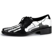 Skeleton Shoes Adult