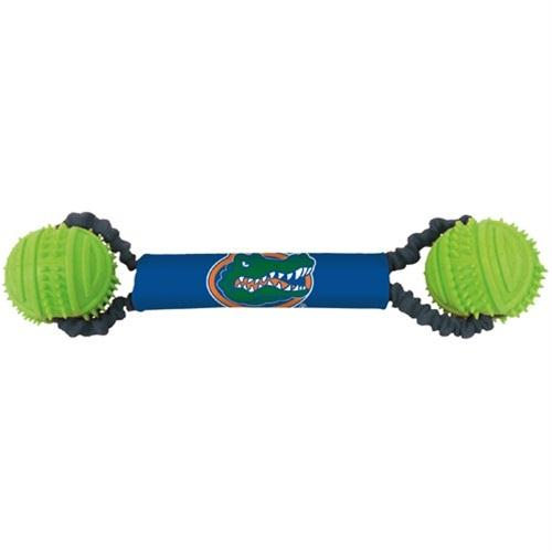 Florida Gators Double Bungee Tug-N-Toss Toy - image 1 de 1