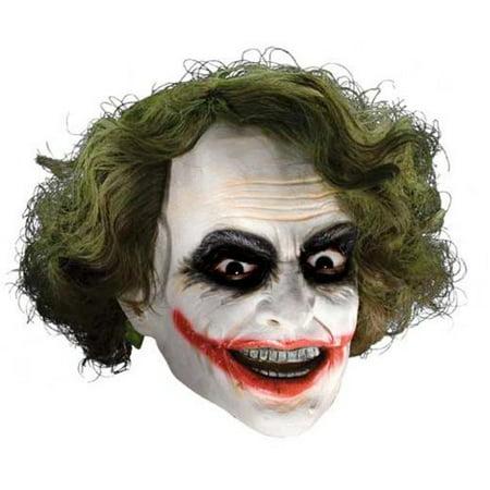 Batman Mask Kids (Kids Batman Deluxe The Joker)