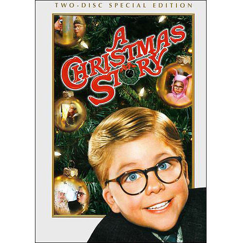 CHRISTMAS STORY (DVD/2 DISC/SPECIAL EDITION)
