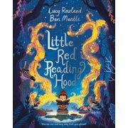 Little Red Reading Hood - eBook