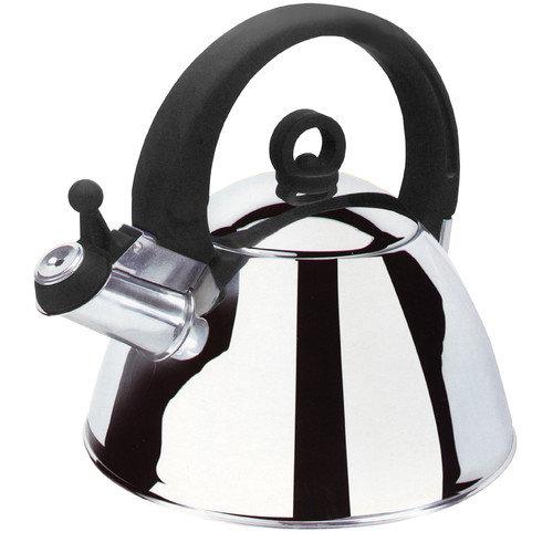 Cuisinox 2.6-qt. Whistling Tea Kettle