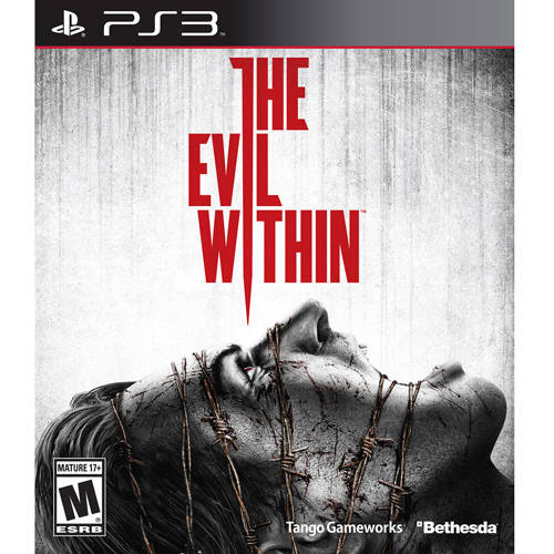 The Evil Within (PS3) - Pre-Owned