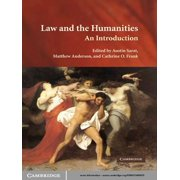Law and the Humanities - eBook