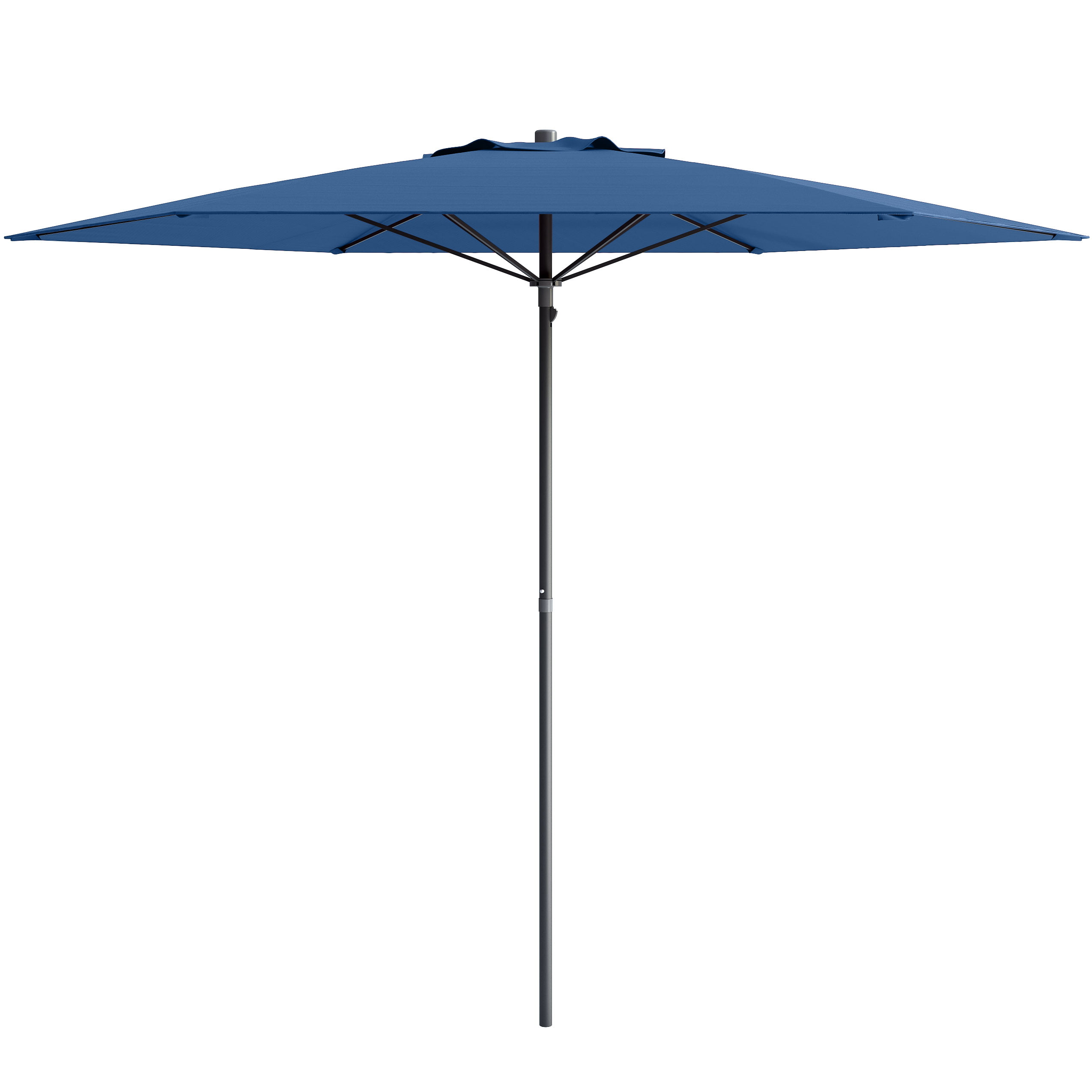 CorLiving UV and Wind Resistant Beach Patio Umbrella by CorLiving