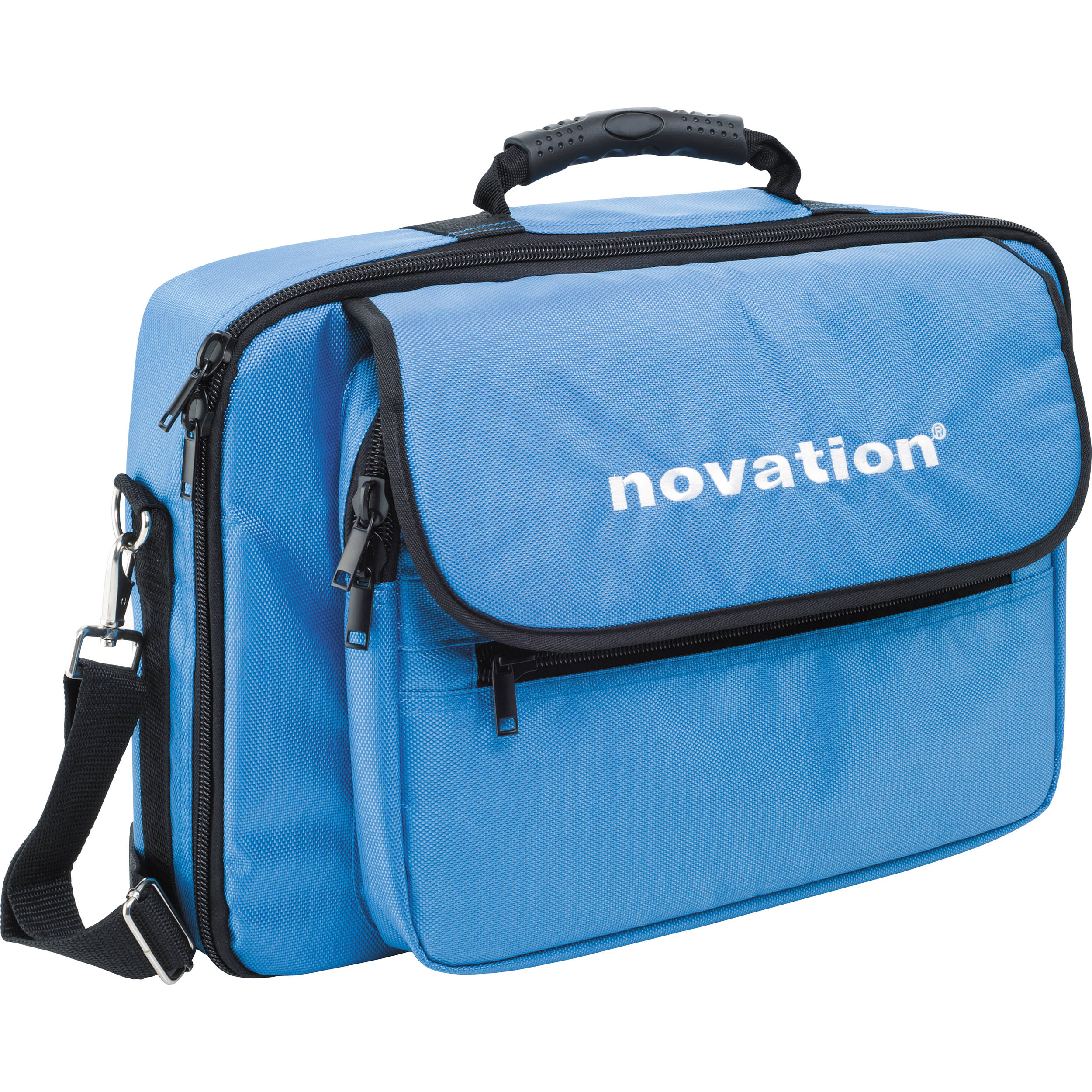 NOVATION BASS STATION II BAG Paded Bass Station II Gig Ba...