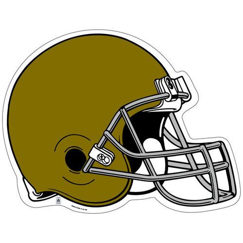 NCAA - Notre Dame Fighting Irish Helmet Door Magnet
