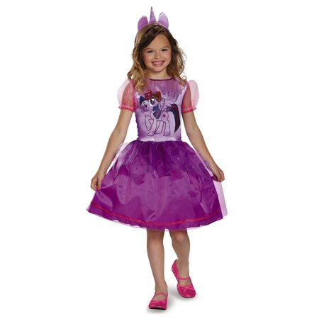 My Little Pony Twilight Sparkle Classic Child Costume