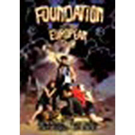 Foundation Skateboards: Star & Moon's European