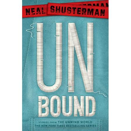 UnBound : Stories from the Unwind World
