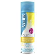 Shaving Creams & Gels: Venus with Olay UltraMoisture