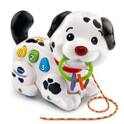VTech, Pull and Sing Puppy, Baby Learning Toy, Floor Play Toy