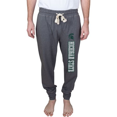 Michigan State Spartans Splitter Jersey Cuffed Pants -