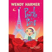 Pearlie In Paris - eBook