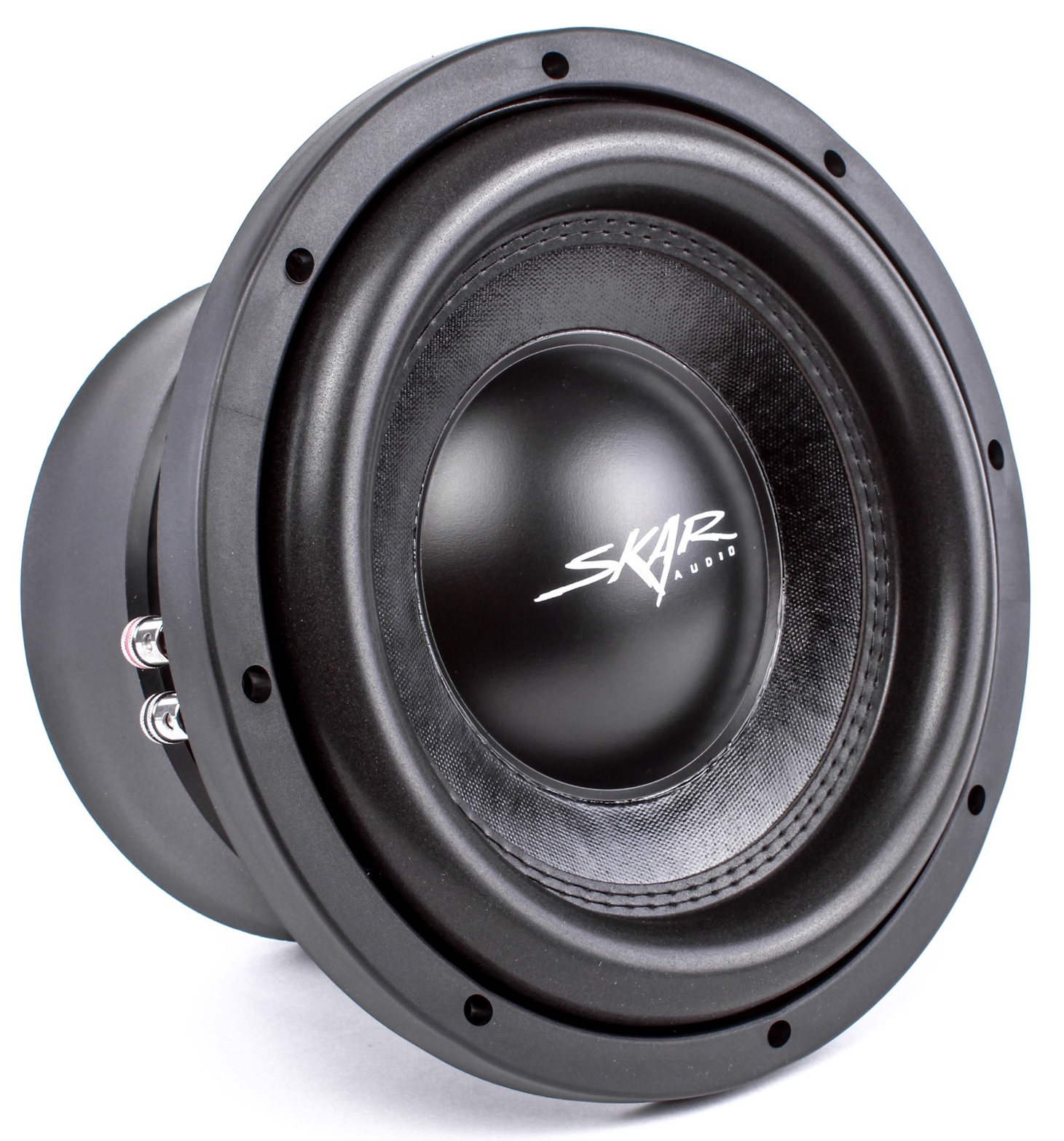 "Skar Audio DDX-10 D2 10"" 1500W Max Power Dual 2 Car Subwoofer"