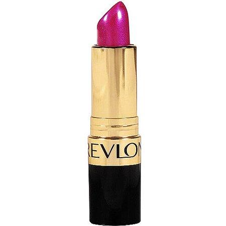 Revlon Super Lustrous Lipstick, 457 Wild Orchid, 0.15 Oz