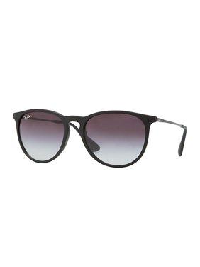 Ray-Ban Women's RB4171 Erika Sunglasses, 54mm