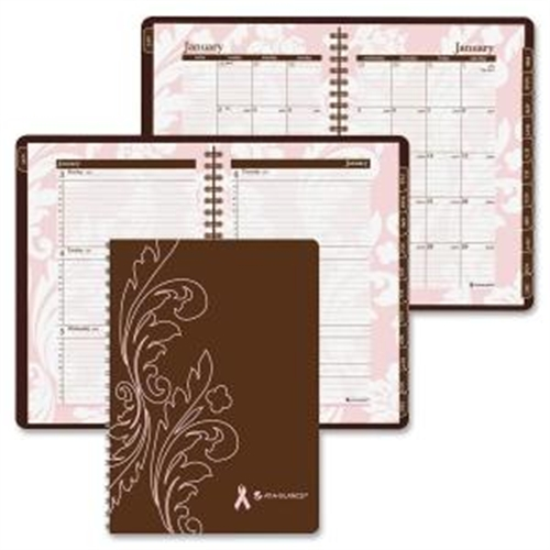 Mead Sorbet Weekly/Monthly Appointment Book 794200