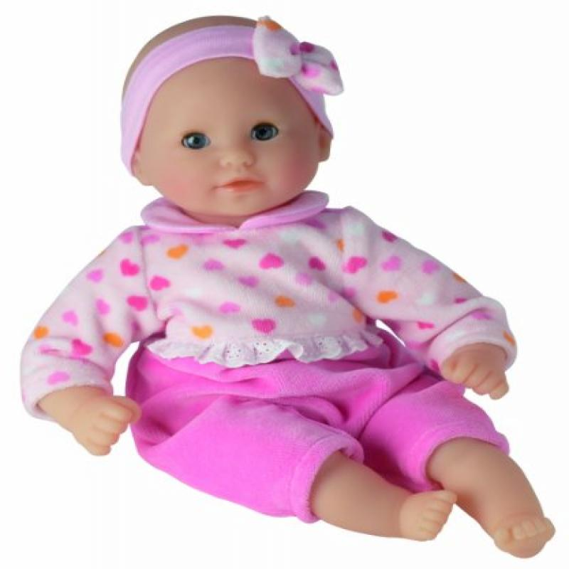 "Corolle Mon Premier Calin 12"" Baby Doll (Calin Sorbet) by"