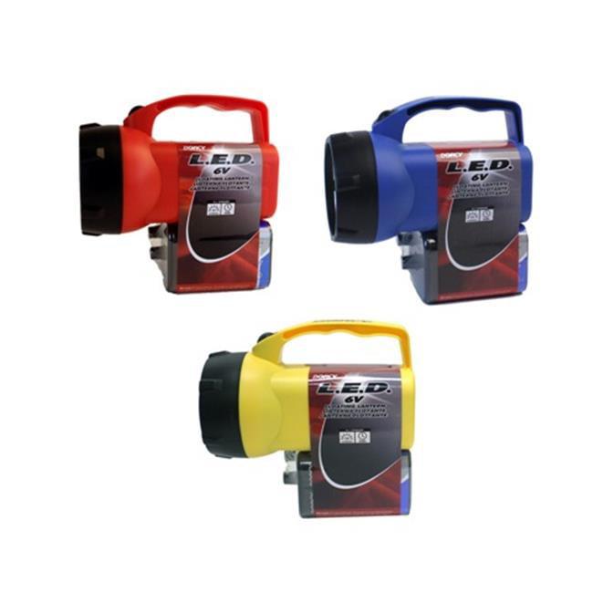 Dorcy 41-2081  Waterproof Floating Lantern With Battery Plastic/' 70 Lumens