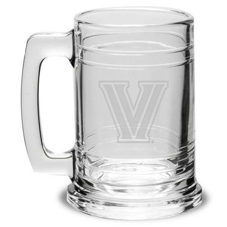 Villanova Crystal Colonial Beer -