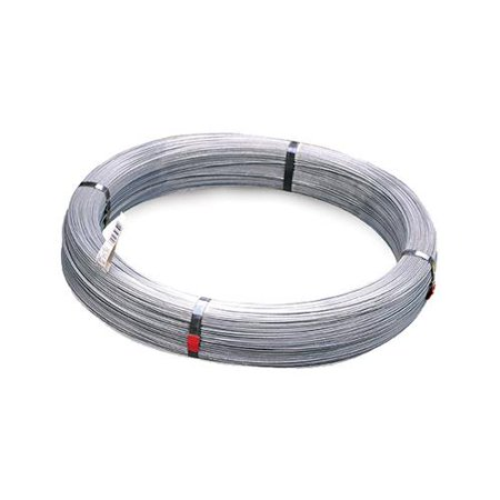 Keystone Steel   Wire 74002 Hi Tensile Smooth Wire  4000 Ft
