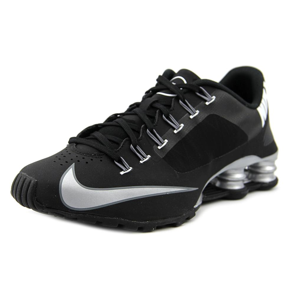 4381da9825 ... wholesale upc 888409816732 product image for nike shox superfly r4  women round toe synthetic black running