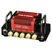 Hotone 139631 Nano Legacy Heart Attack Mini 5W Class AB Guitar Amplifier Head
