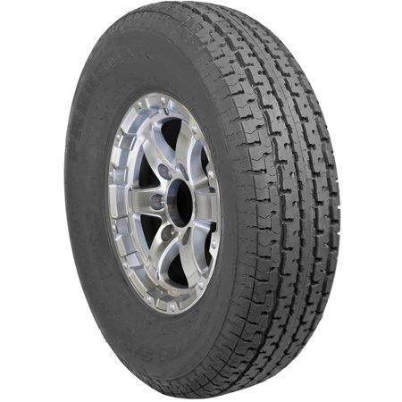 C6 Z06 Tires (Freestar M-108 Radial Trailer Tire ST205/75R14 C/6 Ply)