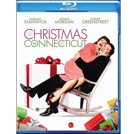 Christmas In Connecticut  Blu Ray   Widescreen